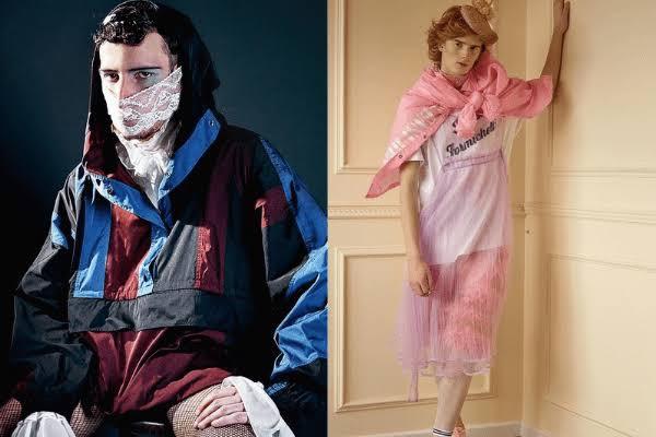 London Fashion Week เข้าสู่การเป็นกลางทางเพศ โดยมุ่งเน้นเสื้อผ้าที่ไม่นิยามเพศ